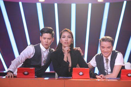 """Buoc nhay ngan can: Tran Thanh thay """"nhuc nha"""" vi map hon ca thi sinh - Anh 1"""