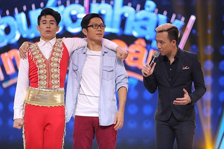 """Buoc nhay ngan can: Tran Thanh thay """"nhuc nha"""" vi map hon ca thi sinh - Anh 6"""