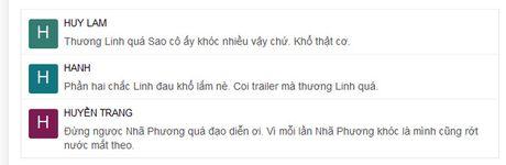 "Khan gia so Nha Phuong bi ""nguoc dai"" trong Tuoi thanh xuan 2 - Anh 3"