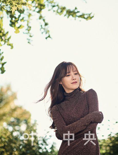 Goo Hye Sun het loi khen ngoi chong tre - Anh 4