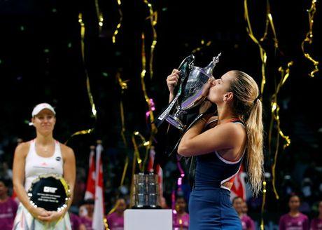 Cibulkova va cau chuyen co tich WTA Finals 2016 - Anh 9
