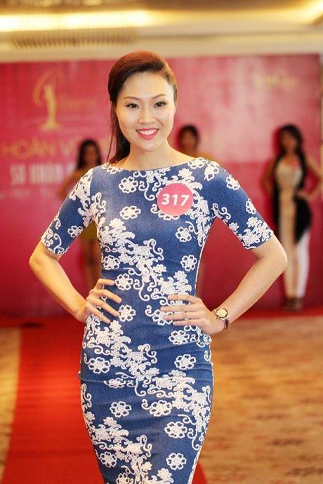 On ao chuyen Dai dien Viet o Hoa hau The gioi bi to tham my - Anh 5