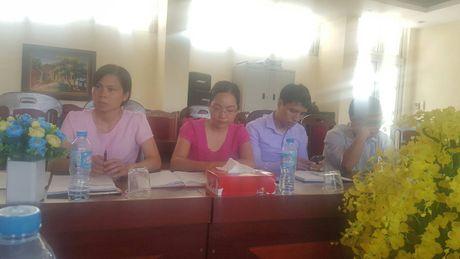 Hai Duong : Sinh vien to Truong Dai hoc Thanh Dong 'cho hoc mot dang, thuc tap mot neo' - Anh 3