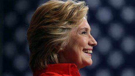"Nha giau My doi ""bom tien"" ung ho ba Clinton, ty phu Soros o top dau - Anh 1"