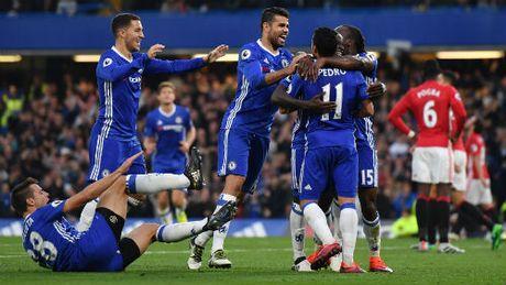 Chelsea xep thu 4, bam duoi ngoi dau bang Premier League - Anh 1