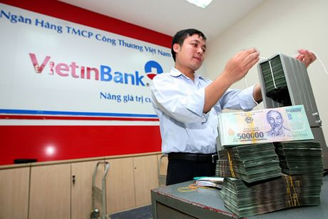 VietinBank tang manh tong tai san va loi nhuan trong quy III/2016 - Anh 1