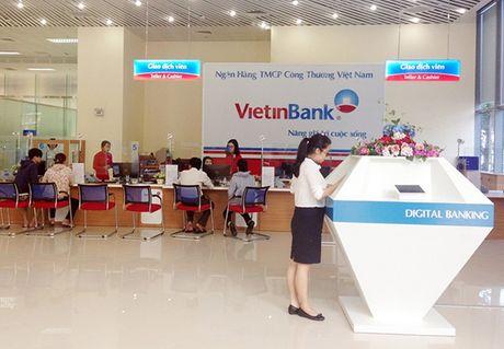 VietinBank tang manh tong tai san va loi nhuan trong quy III/2016 - Anh 2