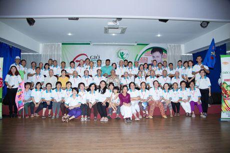 Hanh trinh tai tao co the cua nguoi Viet phong chong cac benh man tinh - Anh 2