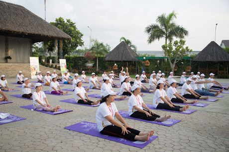 Hanh trinh tai tao co the cua nguoi Viet phong chong cac benh man tinh - Anh 4