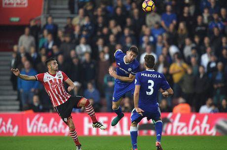 """""""Phao dai"""" Chelsea: Dac san Catenaccio cua Conte - Anh 1"""