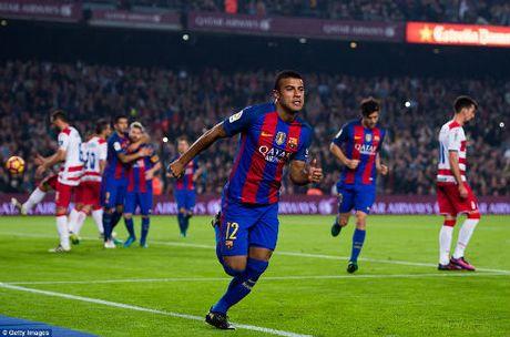 Tieu diem Liga V10: Ronaldo tinh giac, Real thang hoa - Anh 2