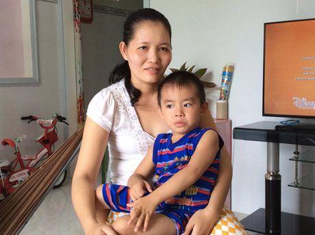 "Me Mien Tay tri dut ho, so mui cho con ""khong khang sinh"" - Anh 1"