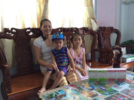 "Me Mien Tay tri dut ho, so mui cho con ""khong khang sinh"" - Anh 3"