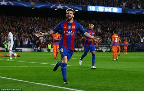 Truoc luot 4 Champions League: Cho Pep tinh so Barca - Anh 1