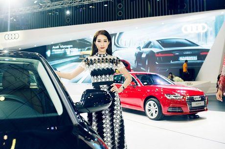 Ngam dan khach quy cua Audi tai VIMS 2016 - Anh 12