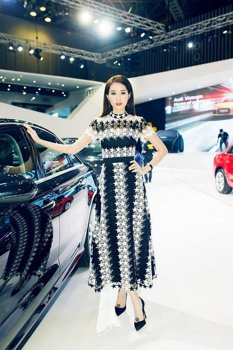Ngam dan khach quy cua Audi tai VIMS 2016 - Anh 13