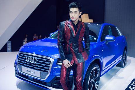 Ngam dan khach quy cua Audi tai VIMS 2016 - Anh 8