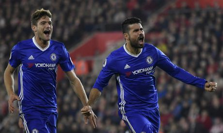 Chelsea thang tran thu tu lien tiep tai Ngoai hang Anh - Anh 1