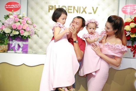 Sieu mau Vu Thu Phuong 'tai xuat' nong bong - Anh 3