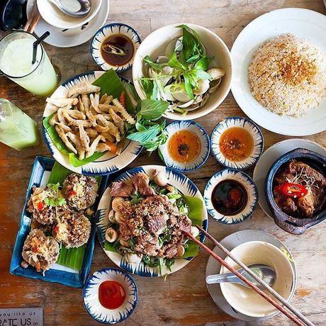 6 quan com nha 'cuc chat' giua Sai Gon - Anh 3