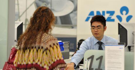 Reuters: Ngan hang ANZ len ke hoach ban mang kinh doanh tai Viet Nam - Anh 1