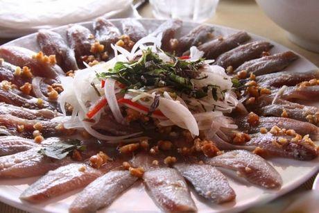 Dac san lam say long nguoi o Tuyen Quang - Anh 1