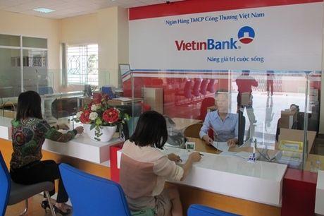 9 thang dau nam VietinBank bao lai 6.485 ty dong - Anh 1