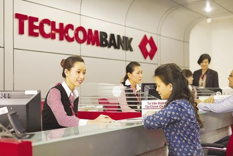 Techcombank bao lai gan 2.900 ty dong sau 9 thang - Anh 1