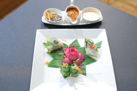 Gap su co, Gia Huy nuc no roi khoi Master chef nhi - Anh 7