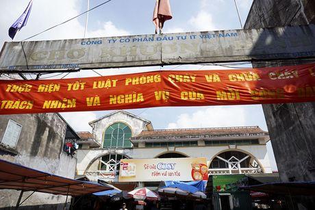Nhung tam bien cho 'tang hinh' o Ha Noi - Anh 10