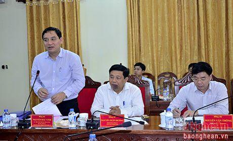 Chu nhiem UBKT Trung uong: Doan ket, thong nhat hanh dong de thuc hien Nghi quyet Dai hoi XII - Anh 6