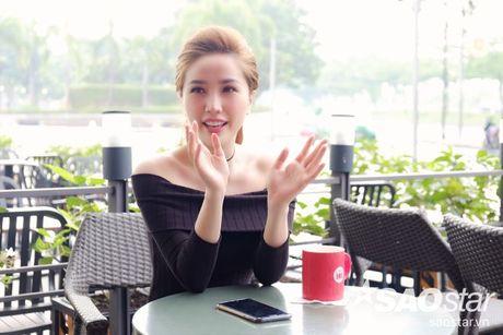 Bao Thy: 'Qua nhieu ap luc khien toi tung muon bo ca hat sang My song!' - Anh 3