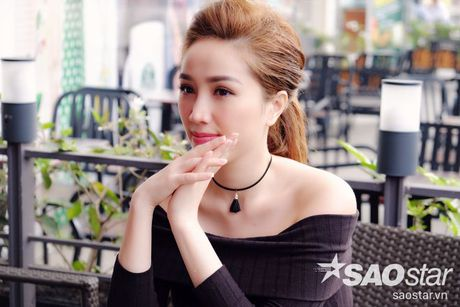 Bao Thy: 'Qua nhieu ap luc khien toi tung muon bo ca hat sang My song!' - Anh 5
