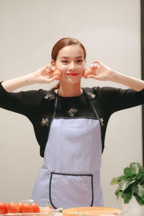 Ha Ho: 'Dinh xo Chung Huyen Thanh xuong ho boi ma thuong qua bo qua!' - Anh 4