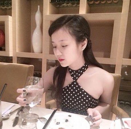 Bi don yeu Mi-A nhung Hoai Lam lan dau cong khai nguoi yeu khong ai ngo - Anh 5