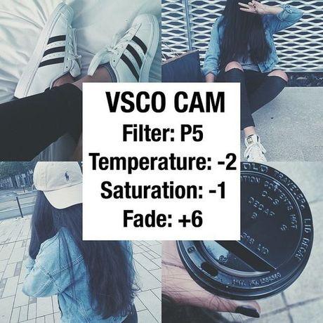 101 cong thuc chinh mau 'song ao' dep long lanh cho tin do VSCO va Analog - Anh 13