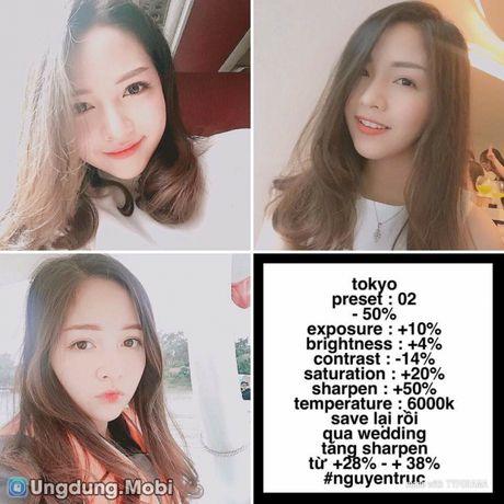 101 cong thuc chinh mau 'song ao' dep long lanh cho tin do VSCO va Analog - Anh 15