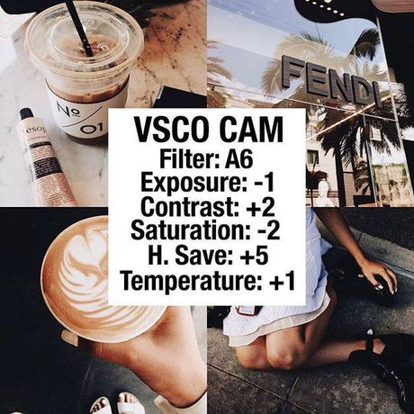 101 cong thuc chinh mau 'song ao' dep long lanh cho tin do VSCO va Analog - Anh 2
