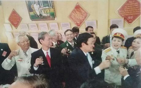 Bao tang Phu Xuyen – Noi luu giu noi dau va bat khuat - Anh 1