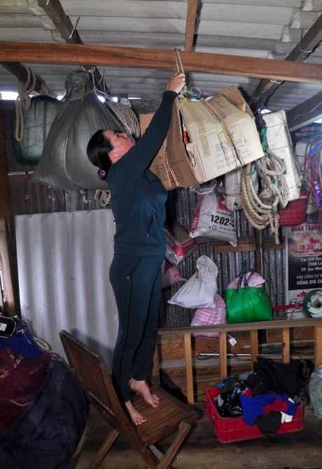 'Khu o chuot' tren bien Quy Nhon - Anh 10