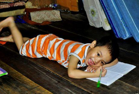 'Khu o chuot' tren bien Quy Nhon - Anh 12