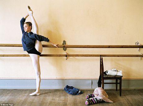 Truong day mua ballet noi tieng o Nga - Anh 10