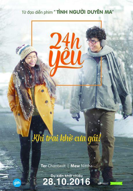 Phim Thai '24h yeu' vuot qua ranh gioi ngon tinh sen sua - Anh 1