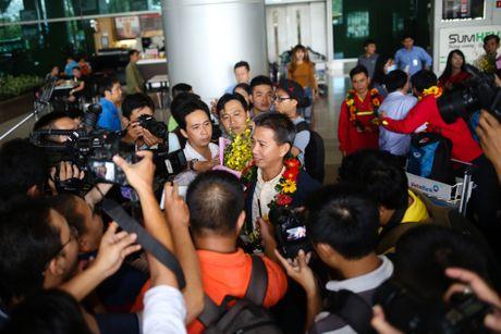 HLV Hoang Anh Tuan bat mi U19 VN se tap huan o nuoc ngoai - Anh 1