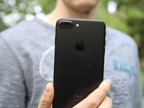 iPhone mac loi sau khi cap nhat ung dung Facebook - Anh 1