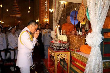 Thai tu Thai Lan co the noi ngoi vao ngay 1/12 - Anh 1