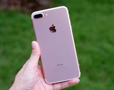 Nguoi dan TP HCM co the lam ho chieu truc tuyen; iPhone 7 chinh hang gia tu 18,8 trieu dong - Anh 2