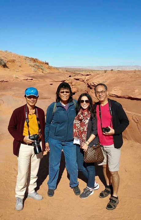 Neu den My, ban nhat dinh khong nen bo qua Grand Canyon - Anh 7