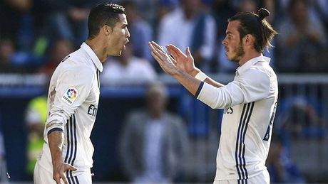 Ronaldo: Khong can hay, chi can may va penalty! - Anh 2