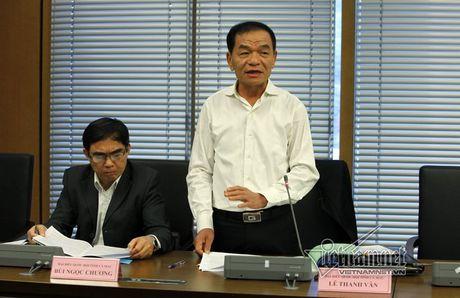 'Phong Thu tuong chua chac bang phong Giam doc CA mot so tinh' - Anh 1